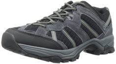 Northside Men's Copeland Hiking Shoe,Black/Green,12 M US *** Learn more by visiting the image link.
