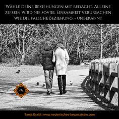 Beziehung und Einsamkeit