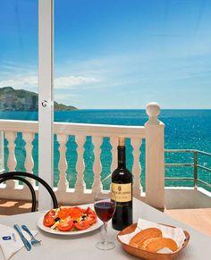 Hotel RH Canfali - Restaurante