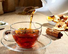 Arabischer Tee, Milch und kaltes Wasser: Mit dieser Getränke-Kombi verlierst du 2 Kilo an einem Tag