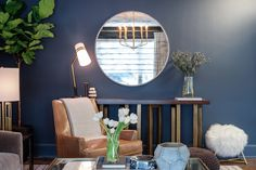 Modern furniture and home decor. Explore the latest looks from – and discover modern furniture that's sleek, chic, functional and comfortable. Modern Furniture, Living Room, Home Decor, Siblings, Homemade Home Decor, Sitting Rooms, Interior Design, Family Room, Home Interiors