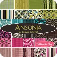 Ansonia Design RollDenyse Schmidt for Free Spirit Fabrics