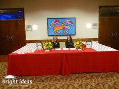 Themed Special & Corporate Events - Simulcast of Synergy - BC
