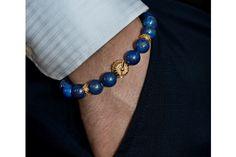 Men's Accessories, Luxury, Bracelets, Jewelry, Fashion, Moda, Jewlery, Bijoux, Fashion Styles