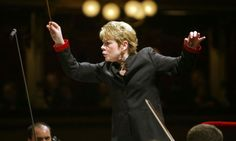 One of only a few female conductors, Marin Alsop was the first woman to wield the baton at a major US orchestra when she became music director of the Baltimore Symphony Orchestra in 2007. In the UK, she revived the Bournemouth Symphony, which she led between 2002 and 2008.