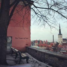#Oldcity #Tallinn 18/02/ #2015