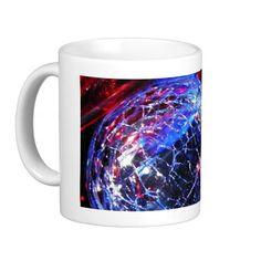 Begin with Love Coffee Mug