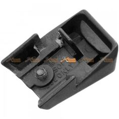 Army Force Rear Sight Set for Army R27 Airsoft GBB - AirsoftGoGo