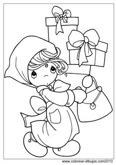95 Precious Moments printable coloring pages for kids. Find on coloring-book thousands of coloring pages. Christmas Coloring Pages, Coloring Book Pages, Printable Coloring Pages, Coloring Pages For Kids, Coloring Sheets, Precious Moments Quotes, Precious Moments Coloring Pages, Sketch Painting, Copics