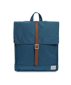 Herschel Supply Co. 'City-Mid Volume' Backpack | These aren't your average backpacks and totes. They're stylish enough to use on your days off, too.