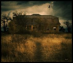 Image Of The ghost house