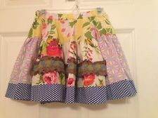 Matilda Jane Hammond Bay Oh Molly Skirt