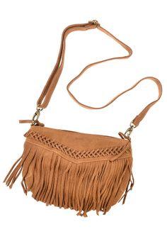 1256e9d1ec4  planetsports RVCA - Womens Lulua Bag tan Handtaschen