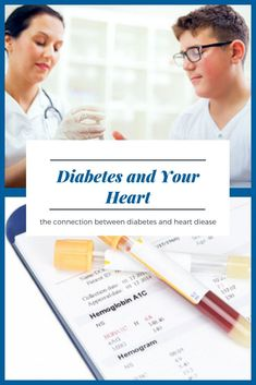 Patients with Type 1 or Type 2 Diabetes are more likely to develop Understanding the connection between and health is an important factor in staying healthy. Ut Southwestern, Heart Health Month, Medical Center, Heart Disease, Type 1, How To Stay Healthy, Diabetes, Connection, Cardiovascular Disease