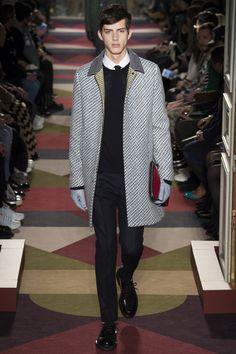 Valentino pré-collection automne-hiver 2015-2016 #mode #fashion