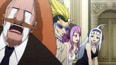 Ultear Milkovich, Crime, Best Villains, Fairy Tail Guild, Fairy Tail Anime, Female Characters, Fairy Tales, Fairytail, Empire
