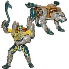 Cheetor (BW) - Teletraan I: the Transformers Wiki - Fall of Cybertron, War for Cybertron, Transformers: Prime, Toys, Kre-O, Rescue Bots