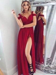 red prom,prom dresses,prom dress,long prom dress