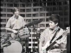 Dance Dance Dance - The Beach Boys -  I have always loved harmonies, and nobody did/does it better than The Beach Boys. This song captures  the glorious early '60's vibe of school, music and surf in California.  A great record that still stands up today. I really wish that I get to see them this year on their 50th anniversary tour.
