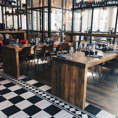 Speck Bar & Grill | Utrecht, the Netherlands