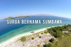 Gituaja.com - Berjuta Keindahan di Sumbawa (cover)