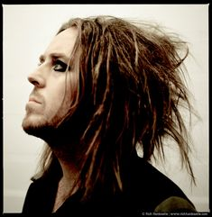 Tim Minchin.... Only a ginger.. Can call a ginger ginger