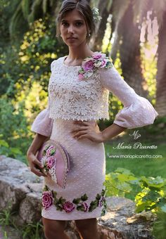 Sleeves design is an important aspect of any clothing's item-such as blouse, top, or dresses we create. Elegant Dresses, Pretty Dresses, Beautiful Dresses, Casual Dresses, Short Dresses, Gala Dresses, Evening Dresses, Wedding Dresses, Sweet Dress