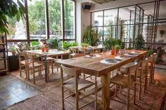 recomendaciones: 4 restaurantes con encanto en Madrid (parte I) | drimvic
