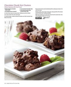Costco Connection - Simply Delicious: The Costco Way - Page 222