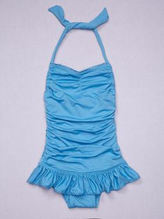 Juicy Couture kids swimsuit :)