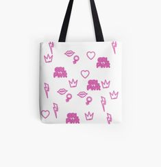 'Girl power, Independent Beautiful Strong Women' Tote Bag by Large Bags, Small Bags, Cotton Tote Bags, Reusable Tote Bags, Girls Bags, Medium Bags, Iphone Wallet, Strong Women, Girl Power