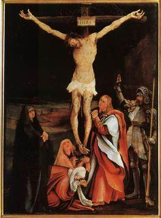 Informe Médico Legal sobre La crucifixón de Nuestro Señor Jesucristo