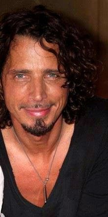 Chris Cornell....Suicide....so devastated...just can not believe he was in such pain to take his own life.