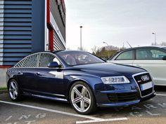 My Dream Car, Dream Cars, Audi Rs7 Sportback, Audi A6 Quattro, Audi S6, Audi Sport, Audi Cars, Vw Passat, Amazing Cars