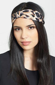 2f4e9938f57 Cara  Ferocious Turban  Headband