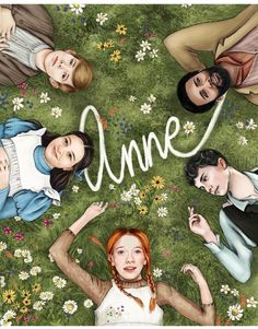 Anne Shirley, Anne Green, Gilbert Blythe, Amybeth Mcnulty, Gilbert And Anne, Anne White, Anne With An E, Netflix Series, Anne Netflix