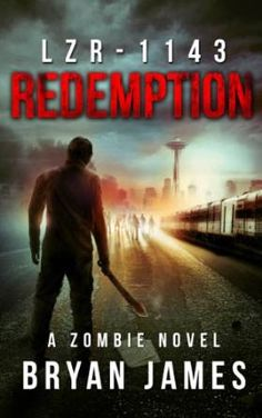 Tome Tender: Redemption by Bryan James (LZR: 1143, #3)