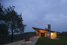 http://www.contemporist.com/2012/06/21/ridge-house-by-bohlin-cywinski-jackson/