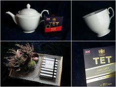 CzekoAda: Pomysł na weekend: herbaciany relaks. KONKURS TET