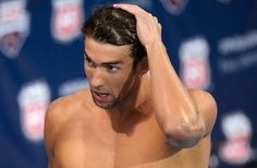Blog Esportivo do Suíço: Phelps é suspenso por 6 meses e fica fora do Mundial
