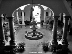 Edificio de Jalostotitlan Jalisco Mexico .. 3 ..