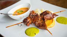 Spiedini di pollo al curry, le migliori ricette degli spiedini alla griglia