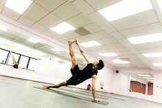 Joogaa joka lähtöön Ballet, Gym, Anna, Ballet Dance, Dance Ballet, Gym Room