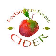 Rockingham Forest Cider and Sloe Cider