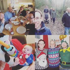 365 Photo Challenge, 365days, Boxing Day, Christmas Jumpers, Project 365, Photo Projects, Walks, Stupid, Times