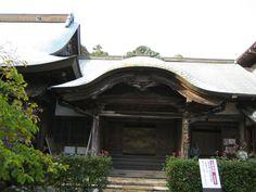 五台山竹林寺 書院
