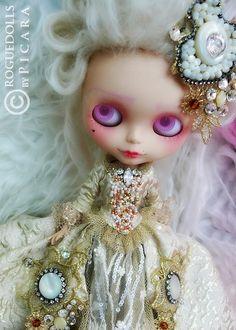 Warning: Blythe Dolls Could Cause Nightmares. (12 Total) - My Modern Metropolis