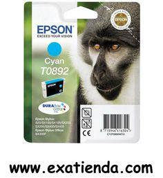 Ya disponible Cartucho Epson c13t089140 negro   (por sólo 15.89 € IVA incluído):   -Compatible con: * S20, S21 * SX100, SX105, SX110, SX115 * SX200, SX205, SX210, SX215 * SX400, SX405, SX410, SX415 * BX300F  -Color: negro      Garantía de fabricante  http://www.exabyteinformatica.com/tienda/391-cartucho-epson-c13t089140-negro #epson #exabyteinformatica