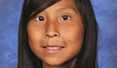 Girl believed kidnapped by stranger on Navajo Nation