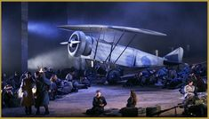 Al Teatro Lirico di Cagliari in scena sino al 3 luglio la Carmen di Georges Bizet. 3, Opera House, Events, Travel, Theater, Viajes, Destinations, Traveling, Trips